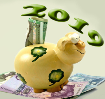 gyors pénz az új évre)